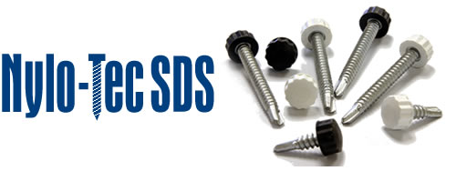 nylo-tec screws